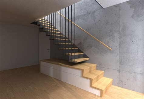 Industrial Stairs Design 15 Amazing Industrial Staircase Designs You Are Going To Like