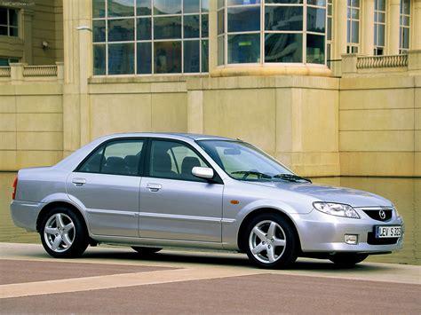 mazda car line 3dtuning of mazda familia sedan 2001 3dtuning com unique