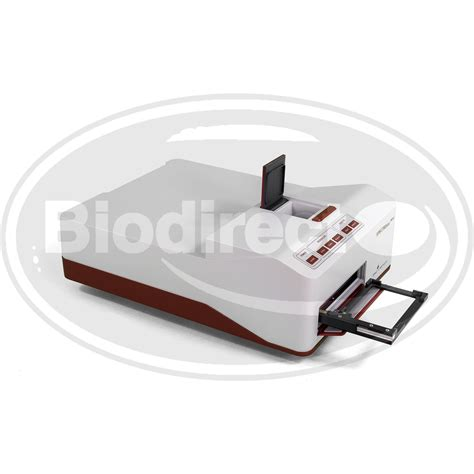 bmg labtech used bmg labtech microplate reader spectrostar nano for