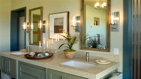 Hgtv Master Bathroom Designs Hgtv Bathrooms Design Ideas
