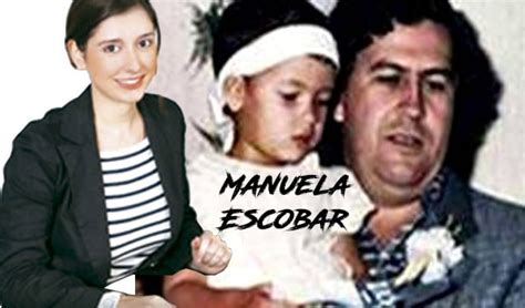 pablo escobar daughter manuela manuela escobar daughter of pablo escobar www pixshark