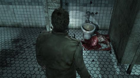sweetest thing bathroom scene escuela de silent hill parte 1 taringa