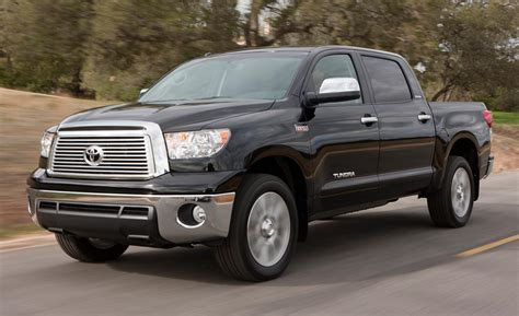 Toyota Tundra 5 7 Horsepower Toyota Tundra 5 7 2013 Auto Images And Specification