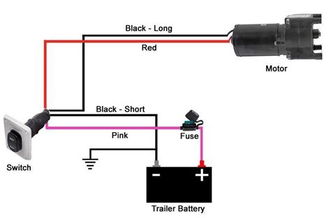 trailer wiring guide 28 images guide wiring diagram