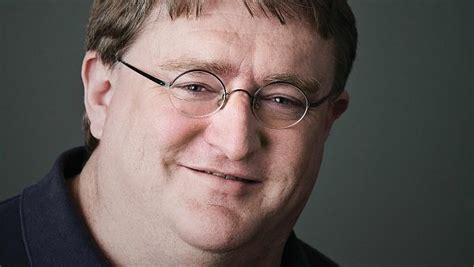 biography of gabe newell gabenewelwashere file mod db