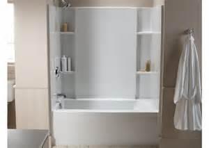 Sterling Bath Shower Units Sterling