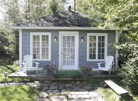 house beautiful cottage living magazine these beautiful 1920 s bungalow cottages have been