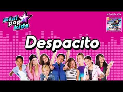 download mp3 despacito free free kidz bop despacito mp3 music mp3 download