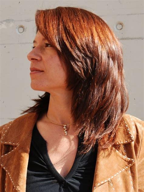 coloration meche cheveux l oreal colorations m 232 ches l or 233 al inoa