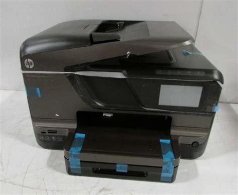 Printer Hp Officejet Pro 8600 hp officejet pro 8600 plus all in one inkjet printer ebay