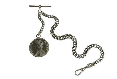 pocket c lovely table antique sterling silver pocket chain omero home