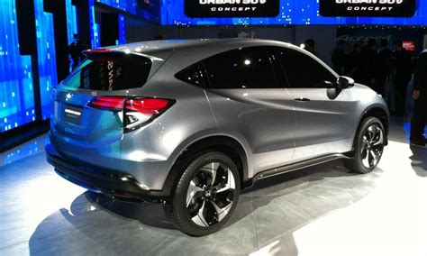 suv honda 2014 honda suv concept best cars 2014 2015 autos post