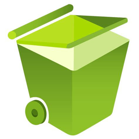 best recycle bin for android users it segment