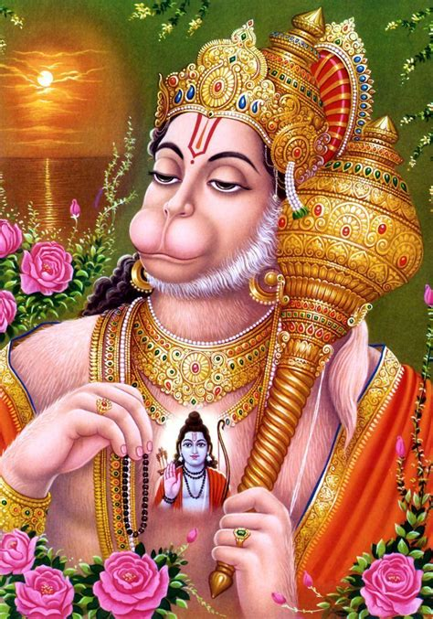 hanuman ji wallpaper for laptop hanuman wallpapers wallpaper cave