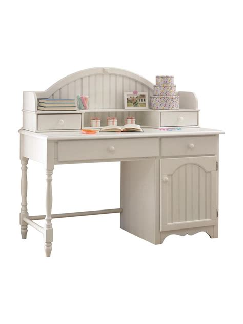 White Computer Desks With Hutch 1000 Ideas About White Desk With Hutch On Pinterest White Desks Desk With Hutch And Computer