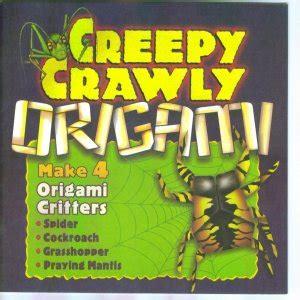 The Complete Book Of Origami Pdf - grasshopper origami 171 embroidery origami