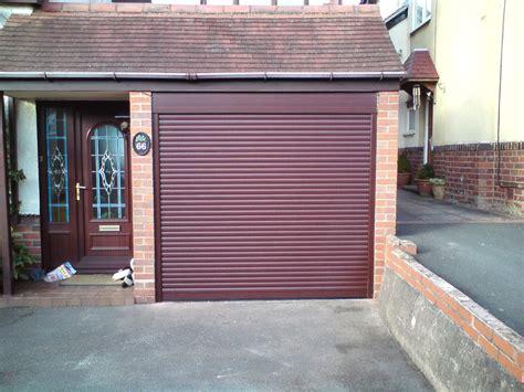 Garage Shutter Doors Roller Shutter Doors Garage Door Range Birmingham