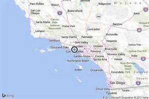 earthquake 2 8 quake strikes near malibu latimes