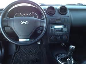2003 Hyundai Tiburon Interior 2003 Hyundai Tiburon Interior Pictures Cargurus