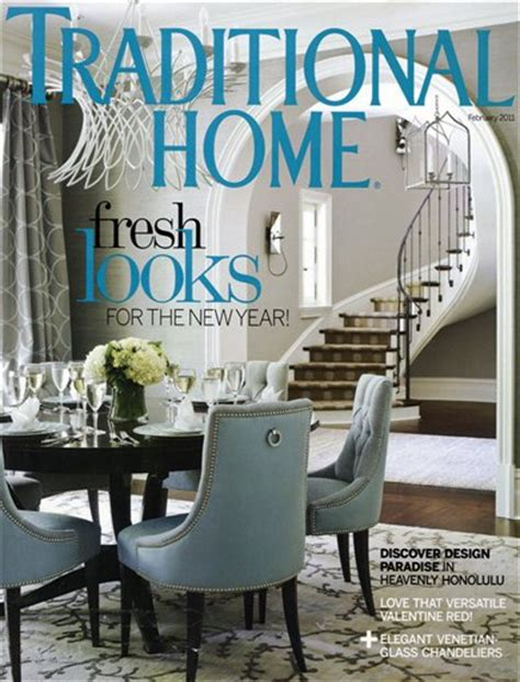 luxury home decor magazines luxury home magazines get facelifts maryland daily record