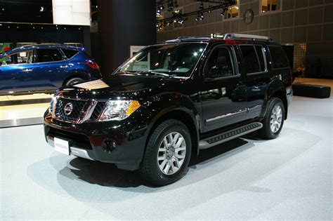 how it works cars 2009 nissan pathfinder on board diagnostic system 2009 nissan pathfinder iii pictures information and specs auto database com