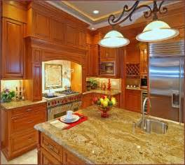amazing How To Decorate Kitchen Countertops #1: kitchen-countertop-decorating-ideas.jpg