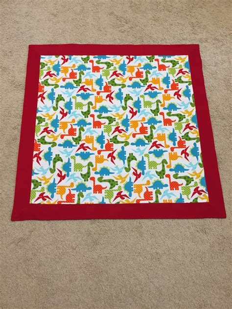 Missouri Quilt Company Baby Blanket by Self Binding Receiving Blanket Great You Tutorial