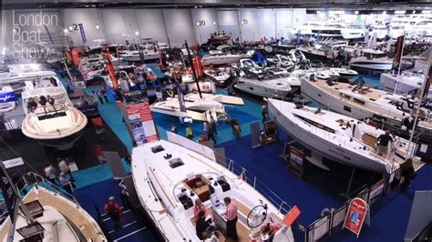 boat show events 2018 boat shows yacht events 2018 expectations for london