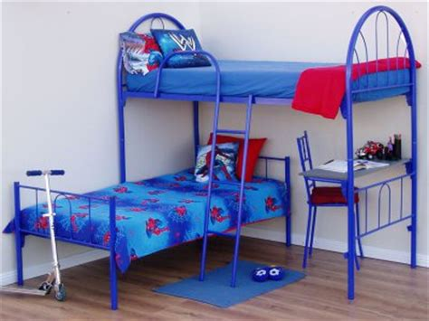 l shaped bunk beds for kids kids l shape vector bunk bed