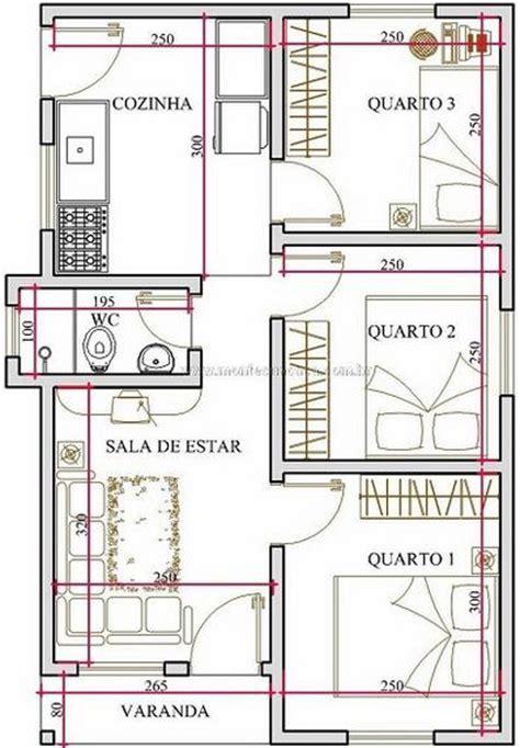 cuanto sale 80metros cuadrados de contrucion casa plano de casa en 45 metros cuadrados y 3 dormitorios