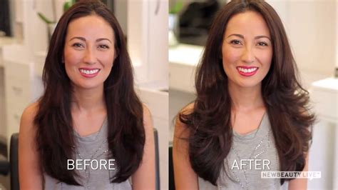 hair glaze color treatment pics best hair gloss treatment hairstyle for women man