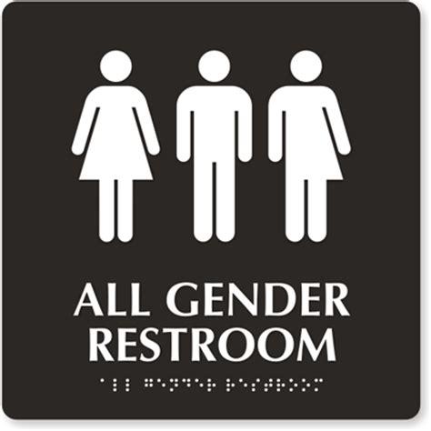 gender bathroom issue