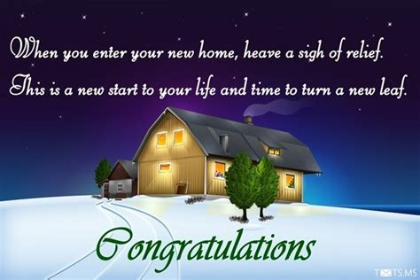 New Home Meme - congratulations wishes for new home quotes messages