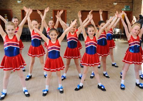 cinderella film norwich video and photo gallery hethersett dance teacher marks 30