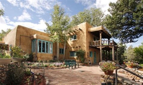 adobe home in new mexico southwestern exterior 13 best images about exterior southwestern adobe on