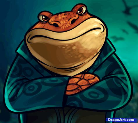 epic film bufo how to draw bufo bufo from epic step by step movies