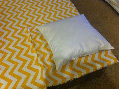 No Sew Cushion Covers by No Sew Cushion Covers Crafts