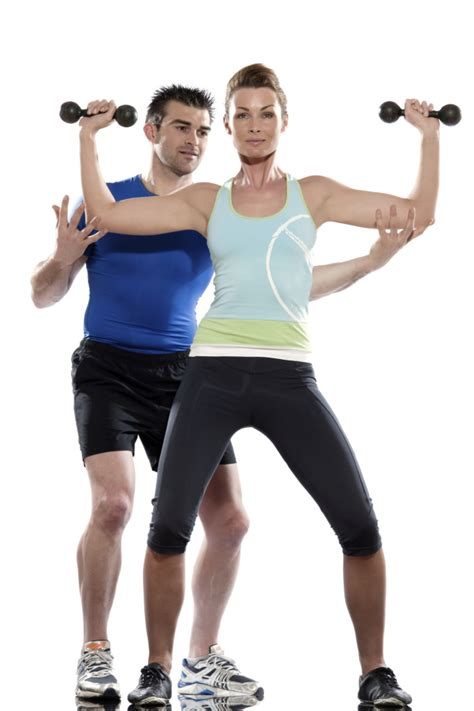 10 Tips For Choosing The Right Personal Trainer by How To Choose The Right Personal Trainer