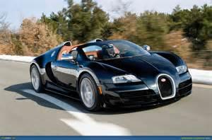 Bugatti Veyron Grand Vitesse Ausmotive 187 Bugatti Veyron 16 4 Grand Sport Vitesse