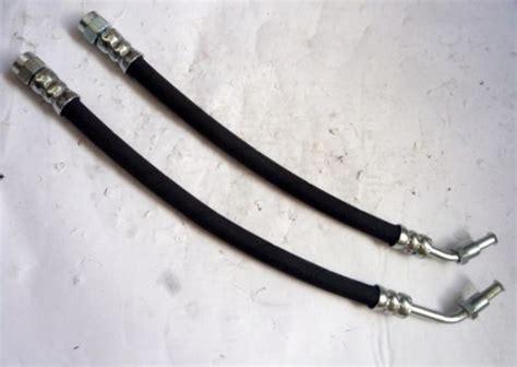 Power Steering Hose M Kuda Diesel hose alat mobil