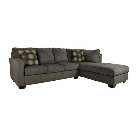 ashley furniture gray sofa 30 off ashley furniture ashley furniture waverly gray