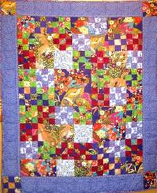 alpaca wool batting review 187 new quilters