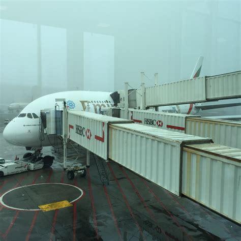 emirates jfk to dubai flight status review of emirates flight from dubai to new york in business