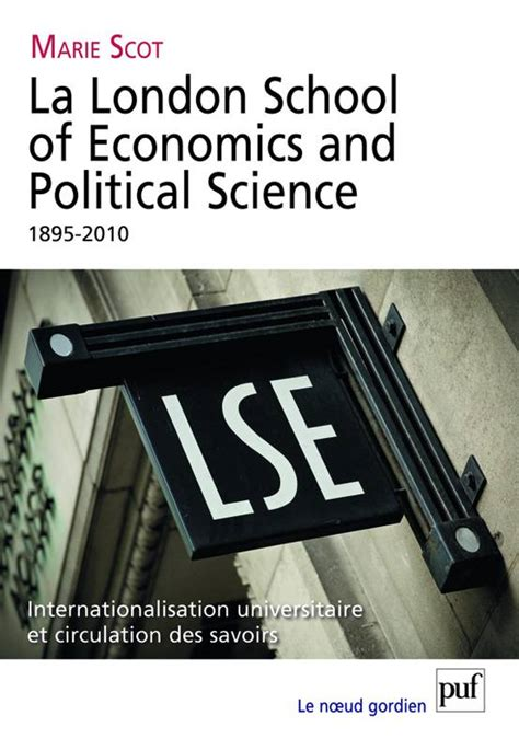 Lse School Of Economics And Political Science Mba by Livre La School Of Economics And Political Science
