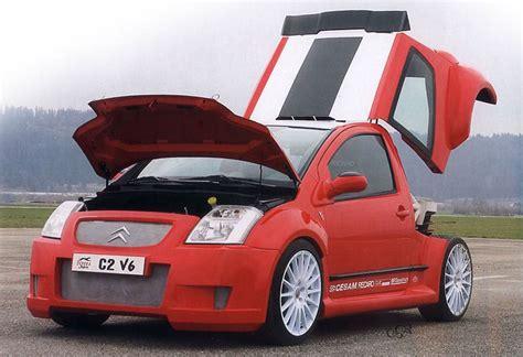 Sbarro Espera Citro 235 N C2 V6 2005