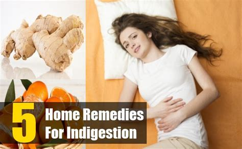 how to cure indigestion naturally models picture