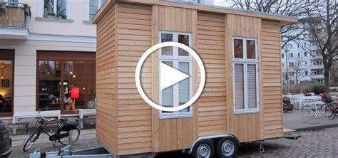 Tschibo Tiny Haus Kaufen by Wie Lebt Es Sich Im 100 Haus Utopia De