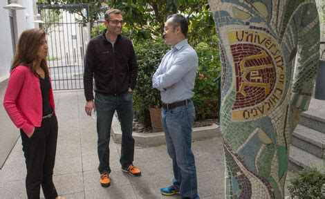 Uchicago Part Time Mba by Center In Celebrates Decade The