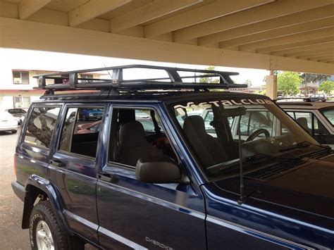 cing jeep arb roof rack jeep xj best roof 2017