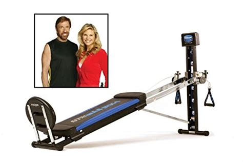 chuck norris weight bench chuck norris weight bench the simple no machines workout
